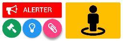Créez un bouton sans infographie